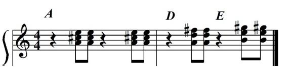 piano reggae